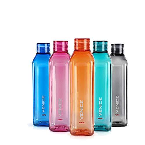 Best cello water bottle