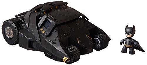 DC Batman with Tumbler Mini Mezitz (japan import)