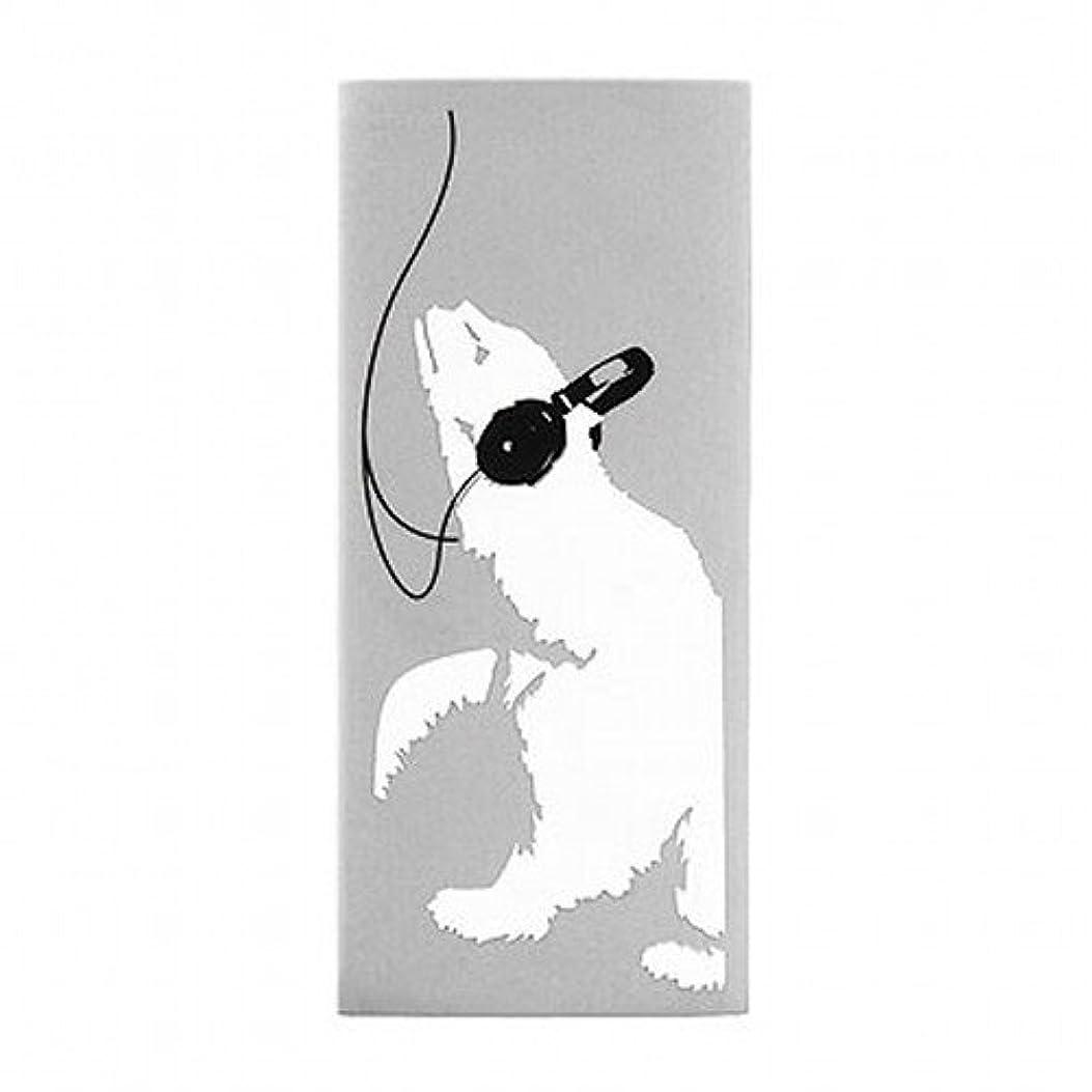 ベーカリーファイター放棄するシグマAPO eino シリコンジャケットセット for iPod nano 4G ホッキョクグマ EIAS05UM