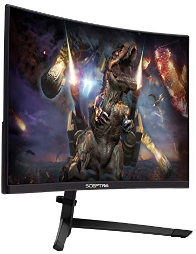 The best gaming monitor under 300 dollar (or slightly above)  14