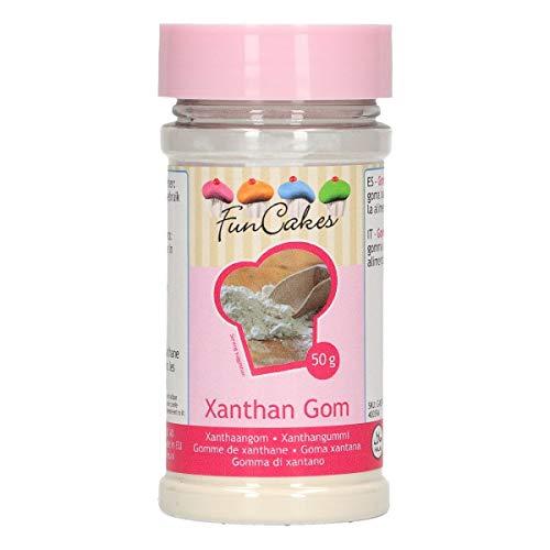 FunCakes Funcakes Goma Xantana 50G, G42937 50 g