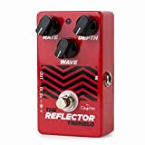 Caline CP-62 Reflector, Tremolo Guitar Effect Pedal