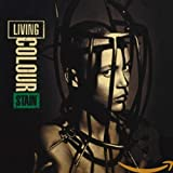 Living Colour: Stain (Audio CD)