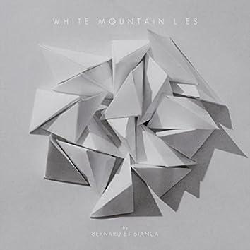 White Mountain Lies