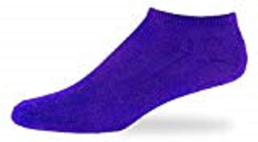 Pro Feet Girls Microfiber Low Cut