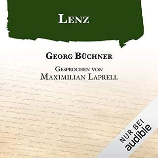 Lenz                   Autor:                                                                                                                                 Georg Büchner                               Sprecher:                                                                                                                                 Maximilian Laprell                      Spieldauer: 1 Std. und 9 Min.     75 Bewertungen     Gesamt 3,8