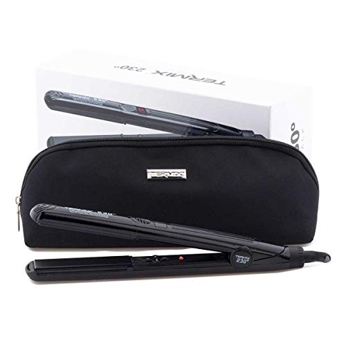 Termix 230º Black Edition Plancha de pelo con tecnología d