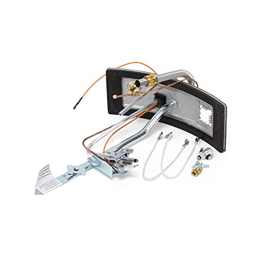 American Water Heaters 6910810 Water Heater Pilot and Igniter Assembly Genuine Original Equipment Manufacturer (OEM) Part