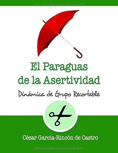 El paraguas de la asertividad (Dinámicas de Grupo Recortables)