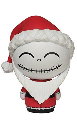 Dorbz: Disney: Pesadilla antes de Navidad: Santa Jack Skellington