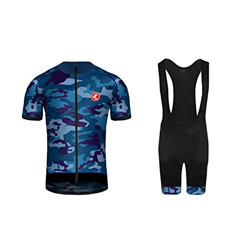 Camiseta de manga corta de ciclismo, de Uglyfrog HB04, para mujeres, ropa de bicicleta de carretera, hombre, color B04, tamaño talla mediano