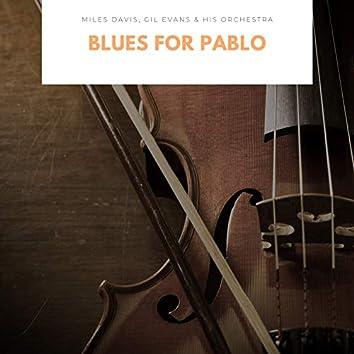 Blues for Pablo