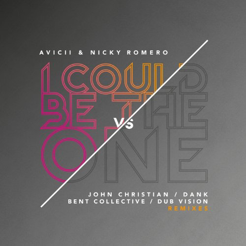 I Could Be The One [Avicii vs Nicky Romero] (DubVision Remix)