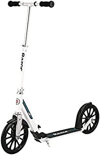 Razor A6 Scooter, Escuter A6 - blanco