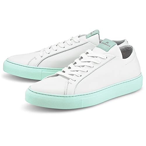 Copenhagen Damen Sneaker CPH30 Weiß Glattleder 37