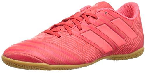 adidas Men's Nemeziz Tango 17.4 in Soccer Shoe, Real...