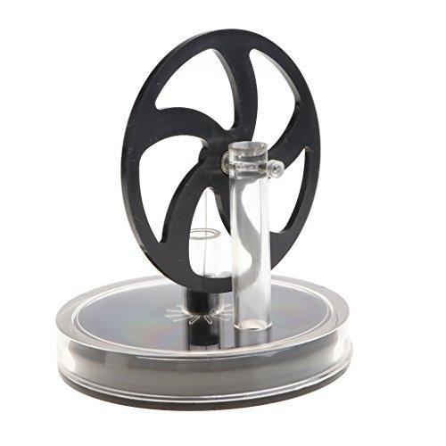 SM SunniMix Stirlingmotor, Niedertemperatur Sterling Engine Motordampf Hitze pädagogisches Spielzeug