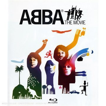 ABBA: The Genuine Free Shipping Movie 55% OFF Blu-ray