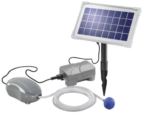 Esotec 101872 Solar Teichbelüfter