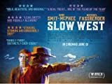 Slow West – Michael Fassbender – US Movie Wall Poster