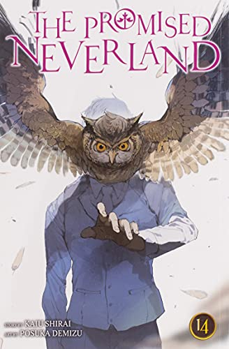 The Promised Neverland, Vol. 14, 14