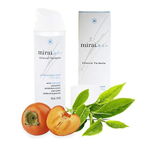 Mirai Clinical 3-In-1 Multi-Tasking Face Serum With Astaxanthin