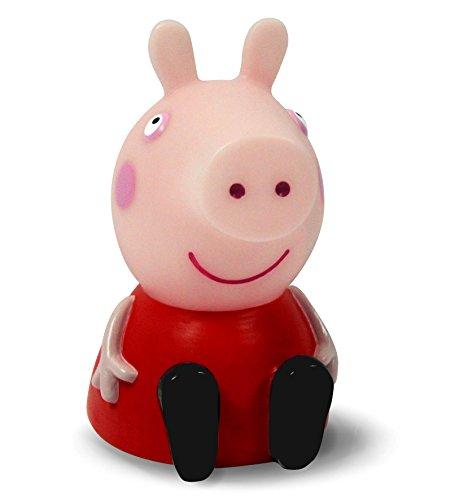 Peppa Pig - Illumi-mate - Peppa Wutz - LED-Schlummerleuchte mit Farbwechsel