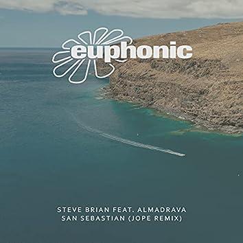 San Sebastian (Jope Remix)
