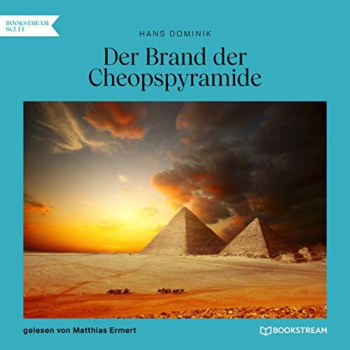Der Brand der Cheopspyramide - Track 88