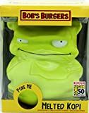 Bob's Burger SDCC 2019 UCC Exclusive Melted Kuchi Kopi 10″ Jumbo Squishy