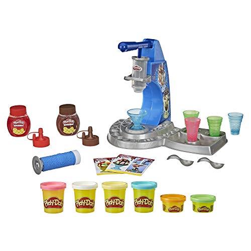 Play Doh Kitchen Heladería Creativa Set de Juego