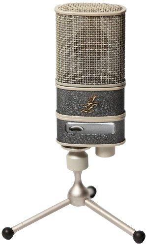 JZ Microphones V12Micrófono de condensador