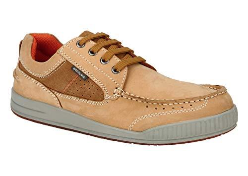 Woodland Men's SNAYPE Leather Casuals Shoes-8 UK/India (42 EU) -(OGC 1695115)