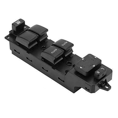 Hlyjoon GS3L-66-350 Interruptor de Control Maestro de la Ventana del Automóvil GS3L66350 Botón de…