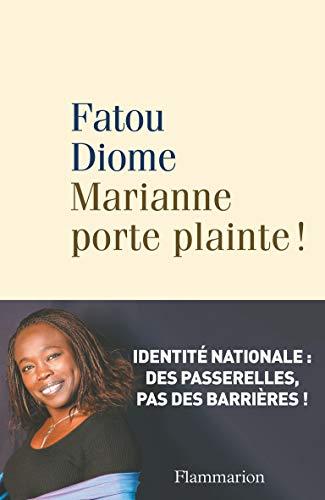 Marianne klager!