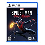 【PS5】Marvel's Spider-Man: Miles Morales【Amazon.co.jp限定】オリジナルPC壁紙(配信)
