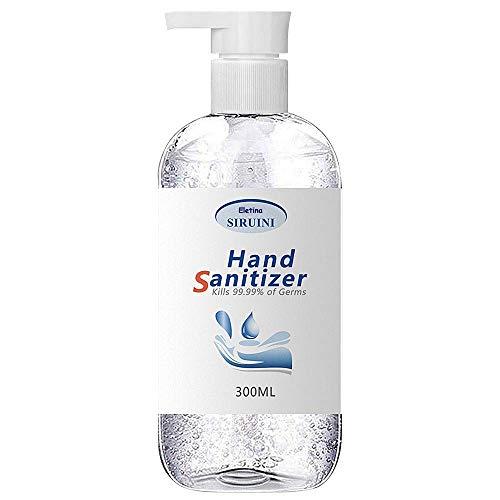 Hand Sanitizer Gel 300ML Only $8.94