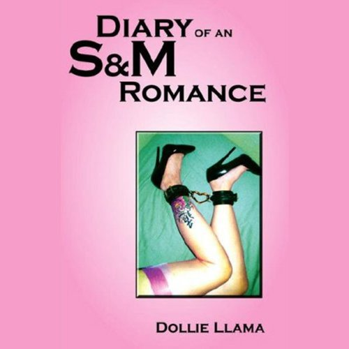 Diary of an S&M Romance audiobook cover art