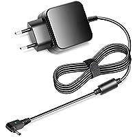 KFD 12V Cargadores de Tablet Adaptador para Acer Switch 10 SW5 10 Pro SW5-011 SW5-012, Acer Iconia A100 A101 A200 A210 A211 A500 A501 W3 W3-810, Lenovo Miix 2 10 888015461, Gateway TP-A60 PSA18R-120P