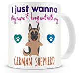 Dear Mom Funny Coffee Mug - At Least You Don't Have Ugly Children Mum Mug | Birthday Gifts for Mom or Dad | Mugs Are Present for Women and Men, Mother's Day, Father's Day, Christmas Stocking