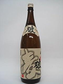 原口酒造 西海の薫 麦破 (ばくは) 麦焼酎 25度 1800ml