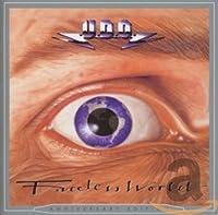 Faceless World (Reissue + bonus tracks)