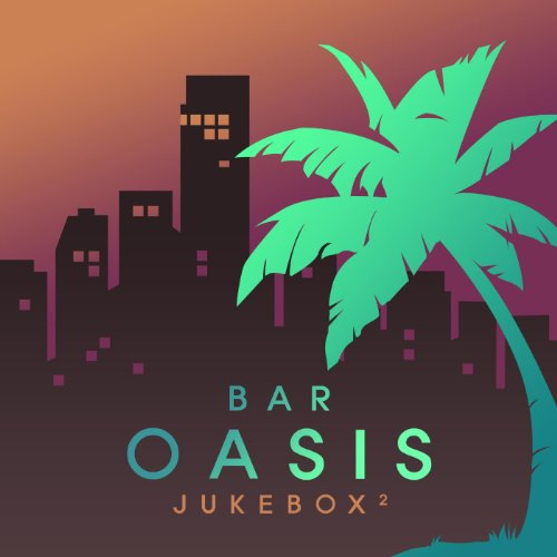 Bar Oasis Jukebox 2