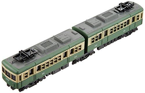 N ° 84 Enoden [NEW] jauge de N de train moulé sous pression modèle à l'échelle