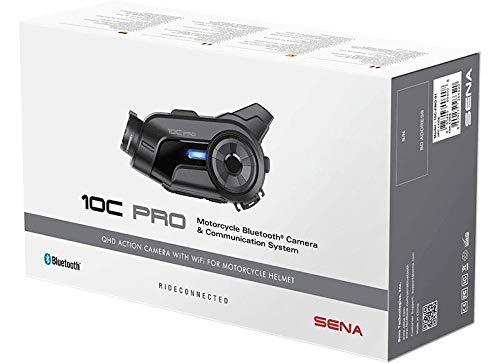 Sena 10C Pro - 9