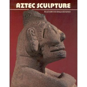 Aztec sculpture 0714115614 Book Cover