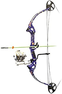 PSE Discovery Bowfishing Package Muzzy kit