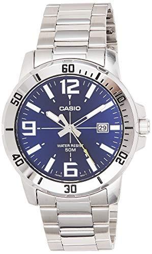 Relógio Casio Masculino MTP-VD01D-2BVUDF-BR