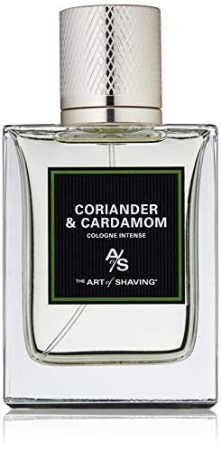 The Art Of Shaving Coriander & Cardamom Cologne Intense, Parfüm 100 Ml