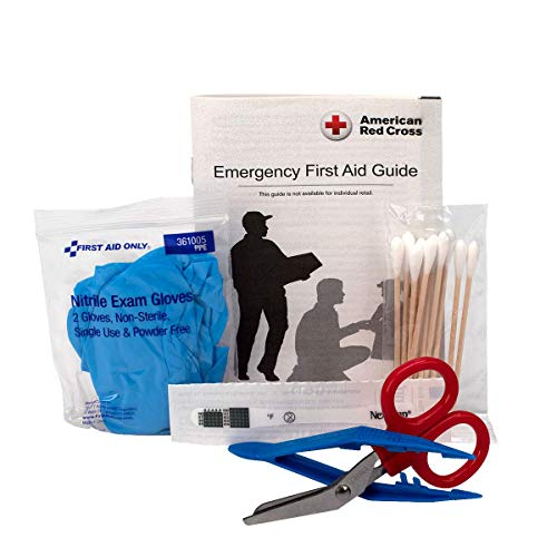First Aid Only All-Purpose Kit